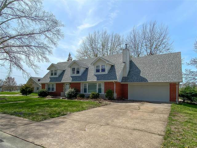 229 Goodhaven Drive, Columbia, IL 62236 (#20036529) :: Peter Lu Team