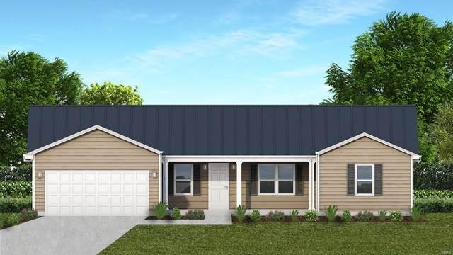 42 Cumberland Gap  Tbb, Marthasville, MO 63383 (#20036552) :: Parson Realty Group