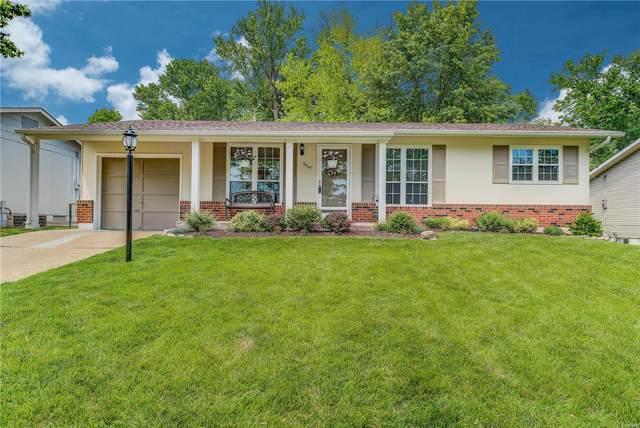 4447 Conleth Drive, Oakville, MO 63129 (#20036581) :: Matt Smith Real Estate Group