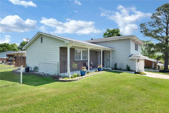 2655 Elm Drive, Arnold, MO 63010 (#20036603) :: Parson Realty Group
