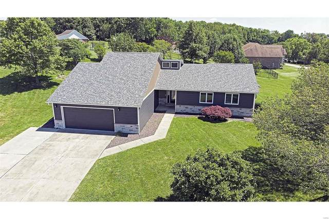 2605 Wedgewood Dr, Jackson, MO 63755 (#20036654) :: The Becky O'Neill Power Home Selling Team