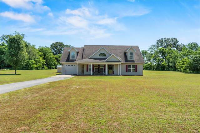 1080 County Highway 429, Oran, MO 63771 (#20036658) :: The Becky O'Neill Power Home Selling Team