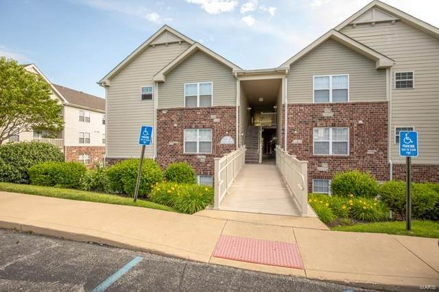 1623 Piedmont Circle, Saint Peters, MO 63304 (#20036680) :: The Becky O'Neill Power Home Selling Team