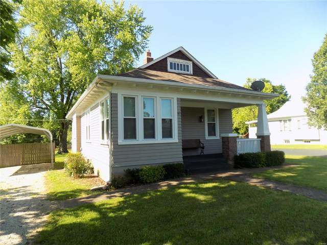 310 Buckey Court, Ironton, MO 63650 (#20036703) :: Parson Realty Group