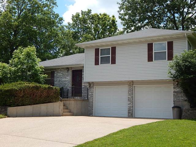 20620 Sedalia Road, Waynesville, MO 65583 (#20036712) :: St. Louis Finest Homes Realty Group