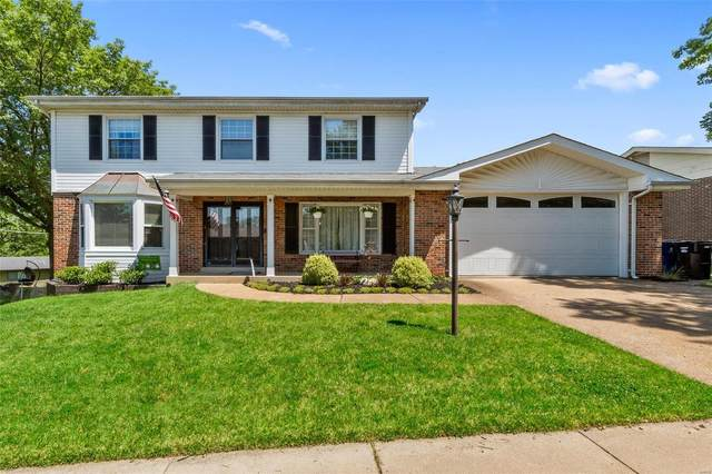 2569 Pioneer Drive, St Louis, MO 63129 (#20036718) :: The Becky O'Neill Power Home Selling Team