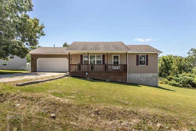 14650 Hobby Drive, Saint Robert, MO 65584 (#20036721) :: St. Louis Finest Homes Realty Group