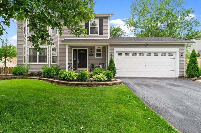 433 Eagle Ridge, Saint Peters, MO 63376 (#20036756) :: St. Louis Finest Homes Realty Group