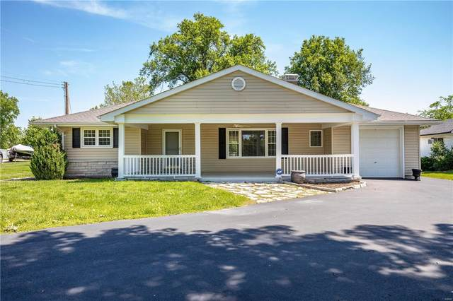 4615 Butler Hill Road, St Louis, MO 63128 (#20036759) :: RE/MAX Vision