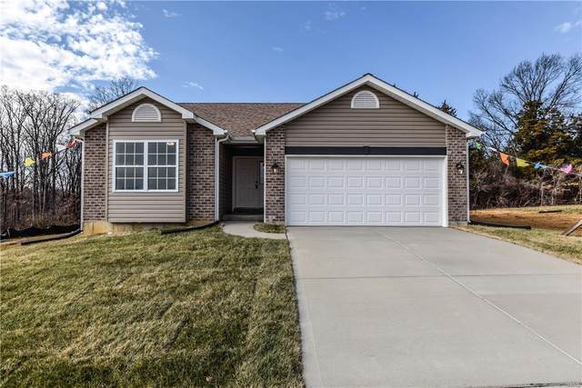 27496 Forest Ridge Court, Warrenton, MO 63383 (#20036760) :: The Becky O'Neill Power Home Selling Team