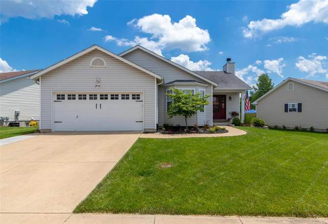 3846 Dorchester Court, House Springs, MO 63051 (#20036778) :: Clarity Street Realty