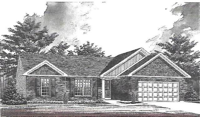 107 Timberidge Dr, Saint Peters, MO 63376 (#20036781) :: Parson Realty Group