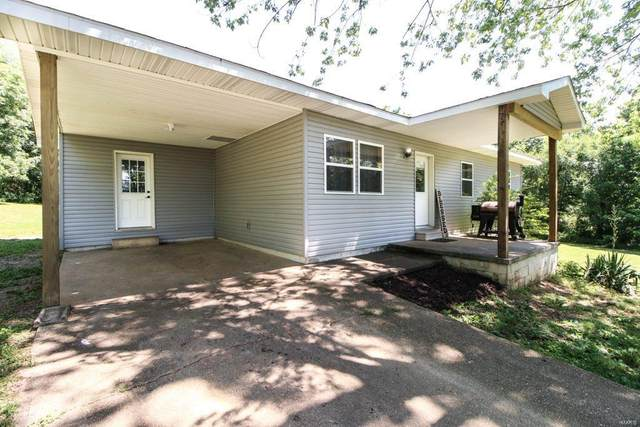 487 21 N-4, Doniphan, MO 63935 (#20036782) :: Parson Realty Group
