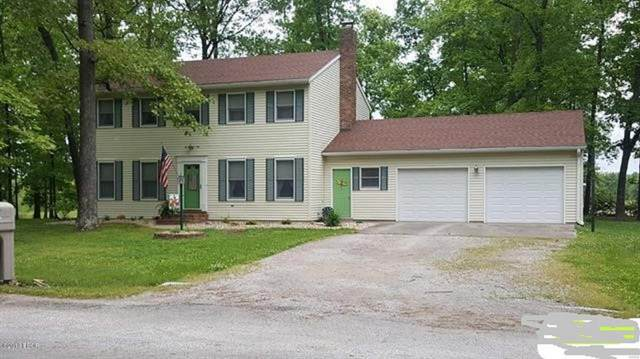 6187 Stephanie Lane, PINCKNEYVILLE, IL 62274 (#20036801) :: The Becky O'Neill Power Home Selling Team