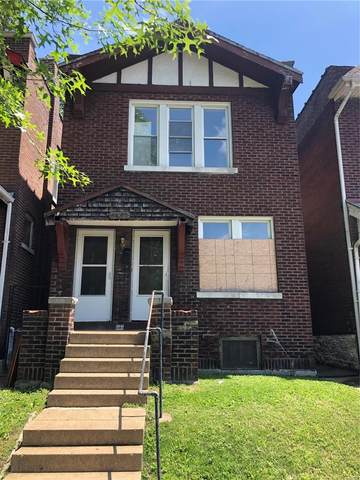 3660 Minnesota Avenue, St Louis, MO 63118 (#20036807) :: Parson Realty Group
