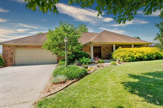 1803 Testa Drive, MARION, IL 62959 (#20036810) :: Tarrant & Harman Real Estate and Auction Co.