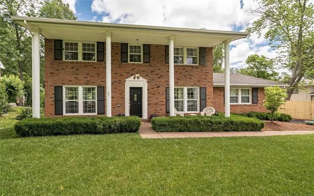 337 Cherry Hill, Ellisville, MO 63011 (#20036822) :: Realty Executives, Fort Leonard Wood LLC