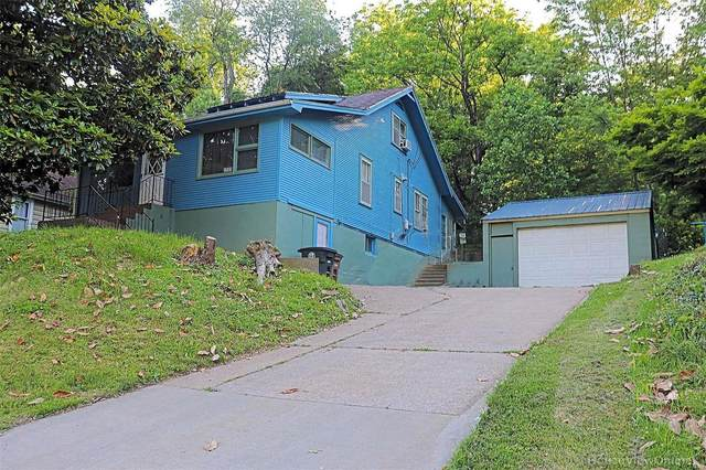 1727 Big Bend Road, Cape Girardeau, MO 63701 (#20036841) :: RE/MAX Professional Realty