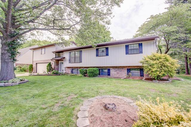 923 Reiss, O'Fallon, IL 62269 (#20036852) :: The Becky O'Neill Power Home Selling Team