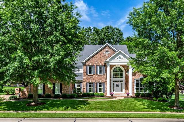 465 Pine Bend Drive, Wildwood, MO 63005 (#20036861) :: St. Louis Finest Homes Realty Group