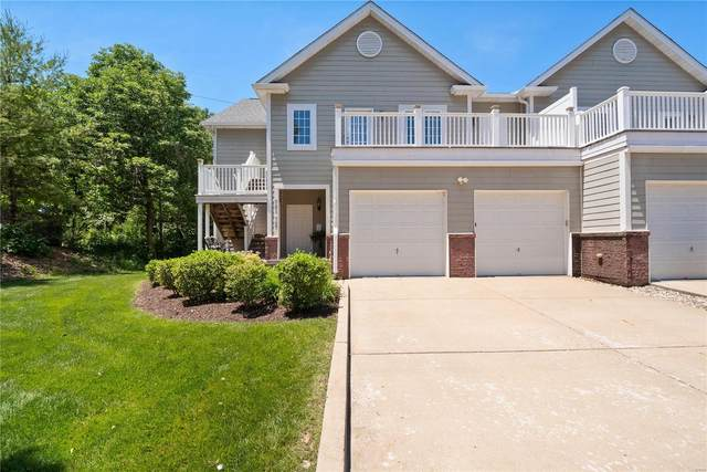 731 Windberry Court, St Louis, MO 63122 (#20036914) :: Clarity Street Realty
