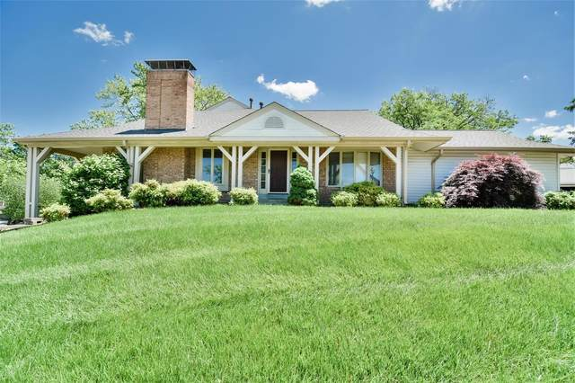 14991 Broadmont, Chesterfield, MO 63017 (#20036919) :: Kelly Hager Group | TdD Premier Real Estate