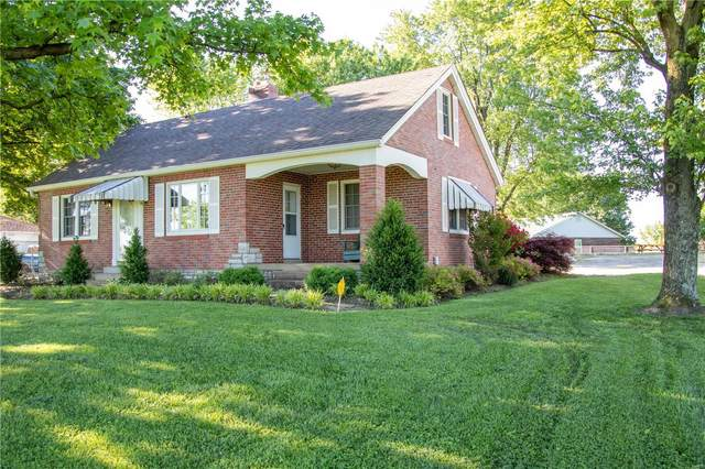 2650 Old Lemay Ferry Road, Arnold, MO 63010 (#20036948) :: Parson Realty Group