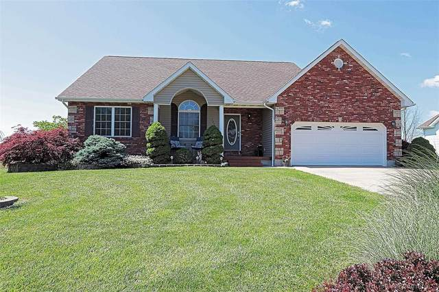760 John David, Farmington, MO 63640 (#20036953) :: The Becky O'Neill Power Home Selling Team