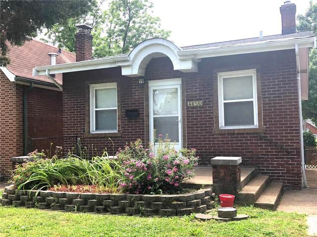 4650 Loughborough Avenue, St Louis, MO 63116 (#20036961) :: The Becky O'Neill Power Home Selling Team