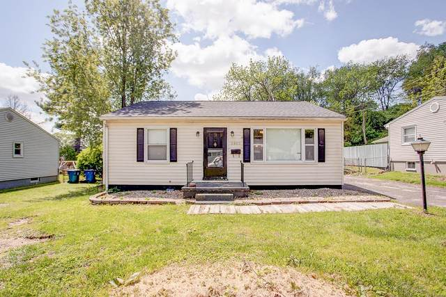 3865 Western Avenue, Alton, IL 62002 (#20036967) :: The Becky O'Neill Power Home Selling Team