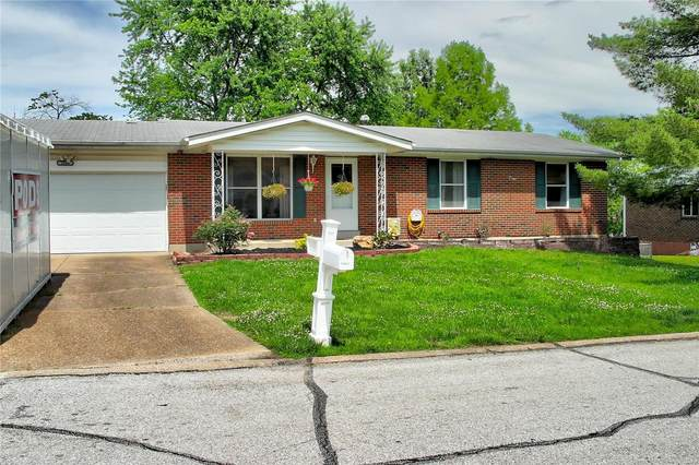 1906 Maple, Arnold, MO 63010 (#20037985) :: Parson Realty Group
