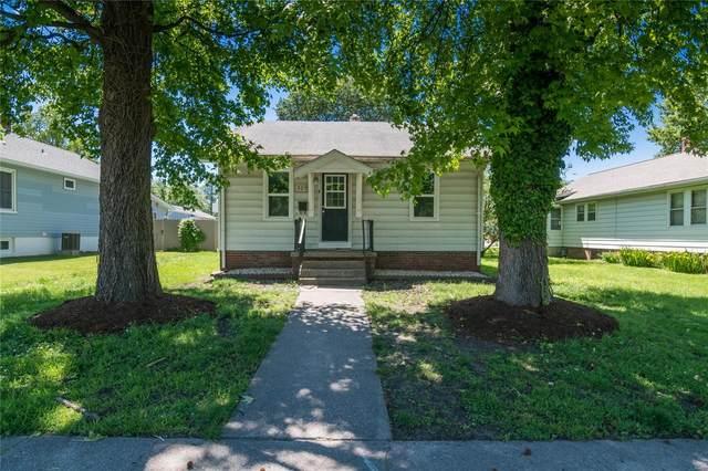 320 Park, Bethalto, IL 62010 (#20037988) :: Tarrant & Harman Real Estate and Auction Co.