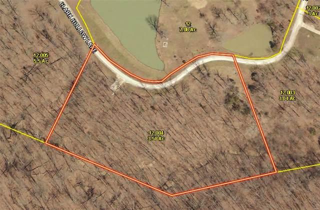 22232 Clark Hollow Lane, Warrenton, MO 63383 (#20037995) :: Parson Realty Group