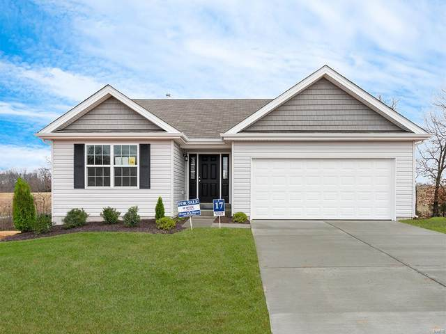 367 Timber Valley Trail, Fenton, MO 63026 (#20038103) :: Sue Martin Team