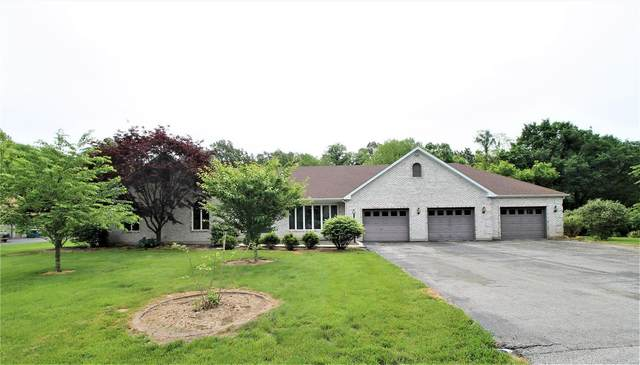 18 Lindenwood, Collinsville, IL 62234 (#20038110) :: Tarrant & Harman Real Estate and Auction Co.
