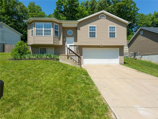 4757 Land Rush, House Springs, MO 63051 (#20038112) :: Parson Realty Group