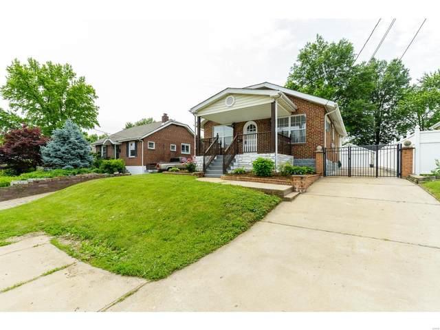 6006 Heege Road, St Louis, MO 63123 (#20038121) :: Clarity Street Realty