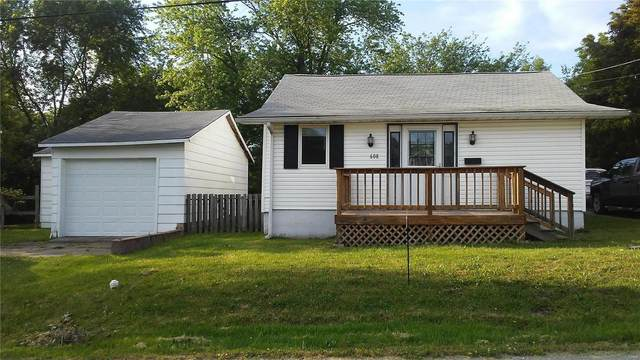 608 E Gibbs Street, Salem, MO 65560 (#20038128) :: Parson Realty Group