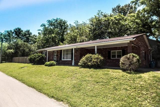 950 Hickory Street, Poplar Bluff, MO 63901 (#20038129) :: Parson Realty Group