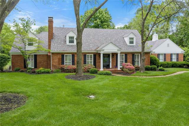 30 Dunleith Drive, Ladue, MO 63124 (#20038140) :: Parson Realty Group