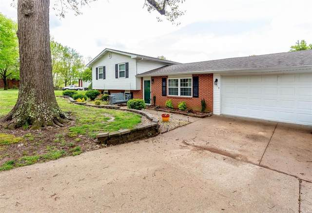 2319 Ridge, Jackson, MO 63755 (#20038144) :: Parson Realty Group