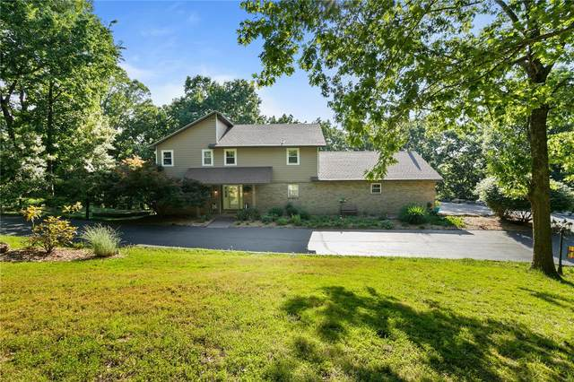 1473 Palisades Road, Wildwood, MO 63021 (#20038172) :: St. Louis Finest Homes Realty Group