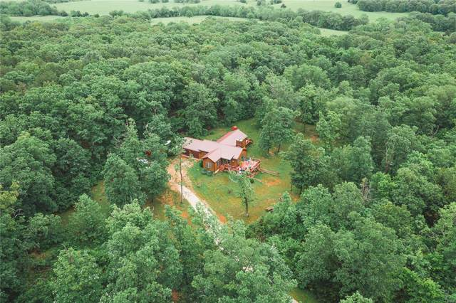 471 S Dent County Road 6200, Salem, MO 65560 (#20038174) :: Parson Realty Group