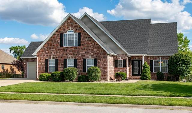 432 Marbleton Circle, O'Fallon, IL 62269 (#20038196) :: The Becky O'Neill Power Home Selling Team