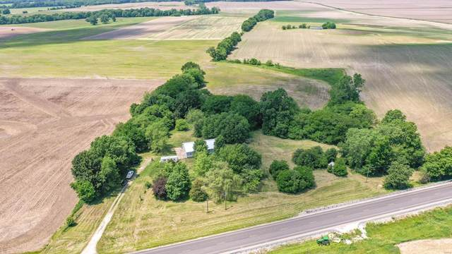 31529 State Highway 267, MEDORA, IL 62063 (#20038210) :: Tarrant & Harman Real Estate and Auction Co.