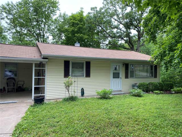 466 England Drive, Festus, MO 63028 (#20038224) :: The Becky O'Neill Power Home Selling Team