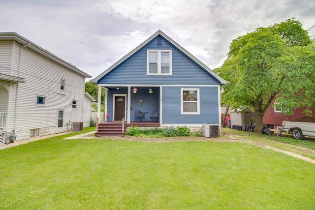 820 Douglas, Alton, IL 62002 (#20038229) :: The Becky O'Neill Power Home Selling Team