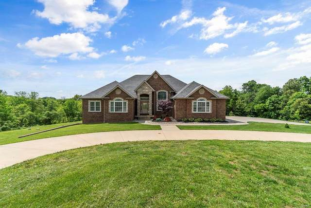 112 Highway Y, Altenburg, MO 63732 (#20038250) :: Parson Realty Group
