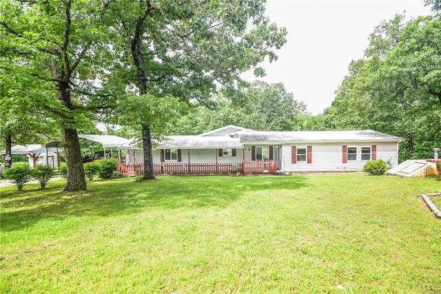 13007 Highway 17, Crocker, MO 65452 (#20038264) :: St. Louis Finest Homes Realty Group