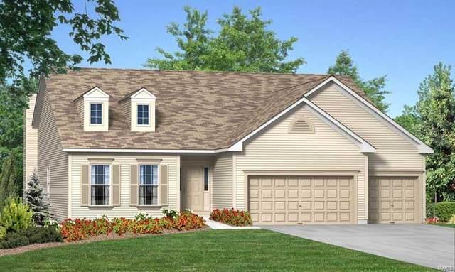 0 Tbb Rosemont @ Carlton Glen, Wentzville, MO 63385 (#20038265) :: The Becky O'Neill Power Home Selling Team